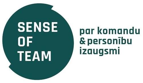 Sense of Team