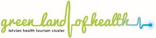 health travel latvia logo